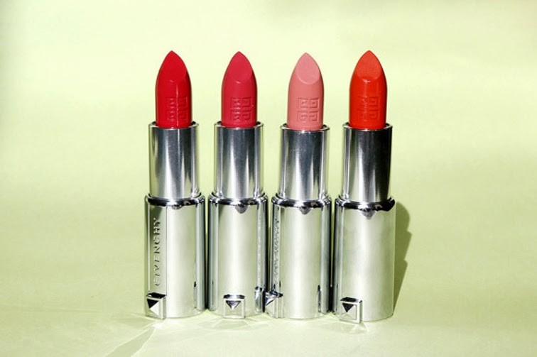 Givenchy Lipsticks beauty