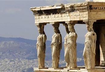 Η ΝΤΡΟΠΗ ΤΟΥ ΠΟΛΙΤΙΣΜΟΥ ΣΤΑ ΧΡΟΝΙΑ ΤΟΥ ΣΥΡΙΖΑ