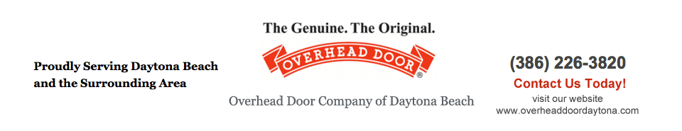Overhead Door Co. of Daytona Beach