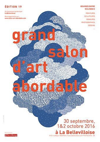 19ème Grand Salon d'Art Abordable