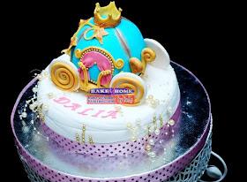 3D/ Novelty Cake (frm RM200)