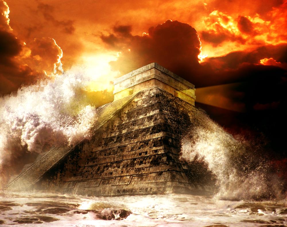 Compartiendo mi opinión: Se aviva el debate. Mayas no pronosticaron ...