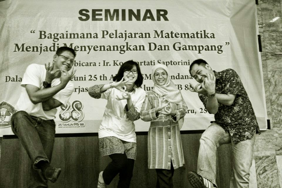Pelatihan 250 guru di Riau