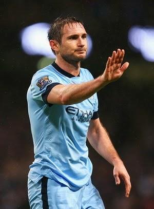 Lampard Lebih Lama di City, Pellegrini Pahami Kemarahan Fans New York City