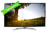 tv led Samsung UA32F6400