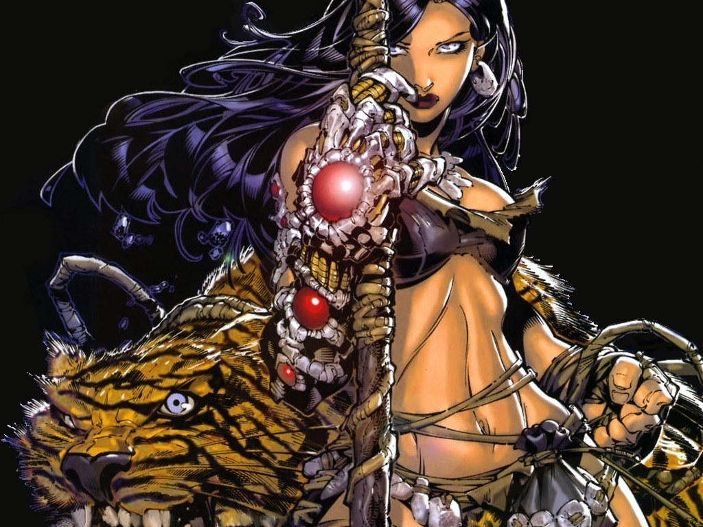 Witchblade – Wikipedia