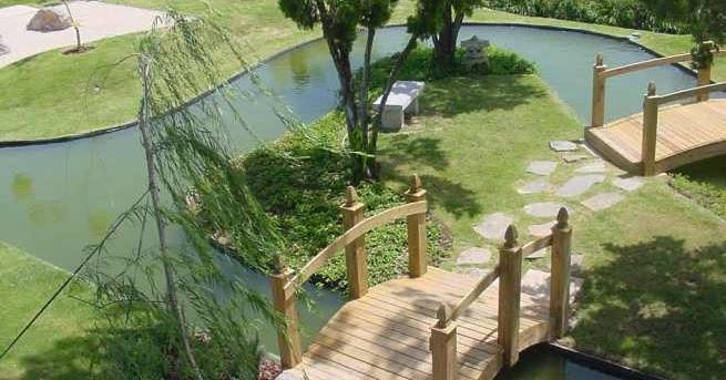 Aporte del feng shui para el jardin jard n feng shui for Jardines pequenos segun el feng shui
