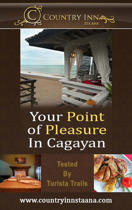 Cagayan Hotel and Restaurant