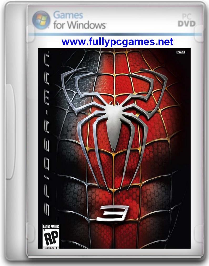 Spider-Man 3 Game ScreenShots