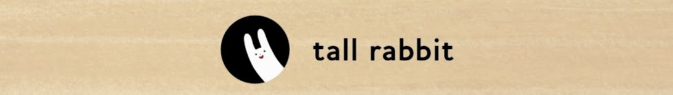 Tall Rabbit