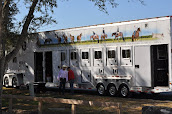 A 250K+ Horse Trailer Purchased with STOLEN TAXPAYERS MONEY
