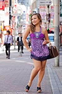 Shibuya Chic