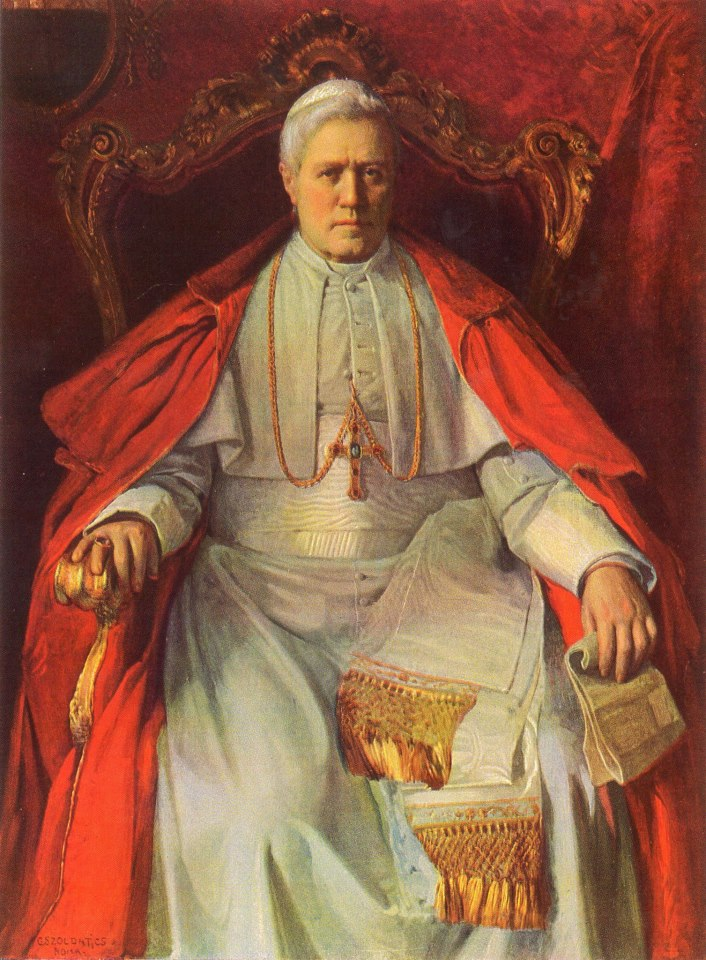 a life and career of pope pius ix Biography of this pope, who died in 1878  it did not occur to the kindly nature of  pius ix that many of the pardoned political offenders would use their liberty to.