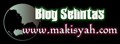 Blog Selintas