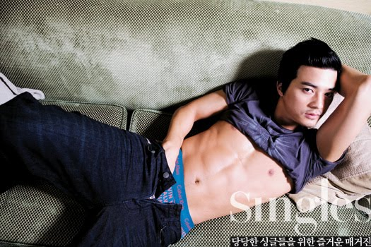 KIm Ji Hoon