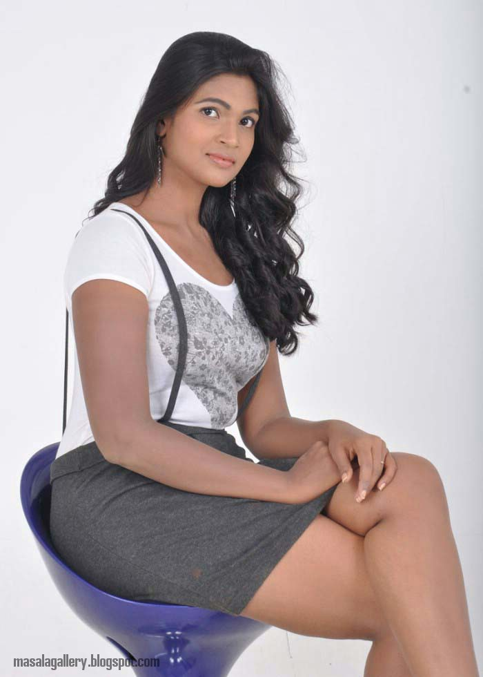 Chandni Movie Actress Twinkle Hot St...