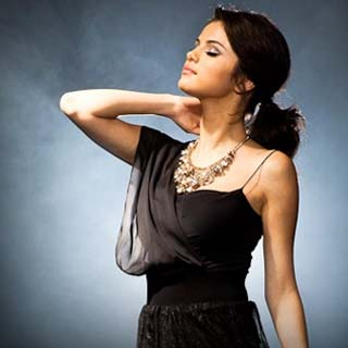 Selena Gomez - Not Over It Lyrics