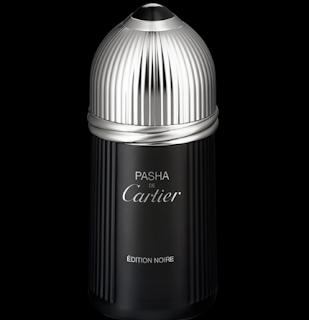 COLONIA PASHA DE CARTIER EDITION NOIRE