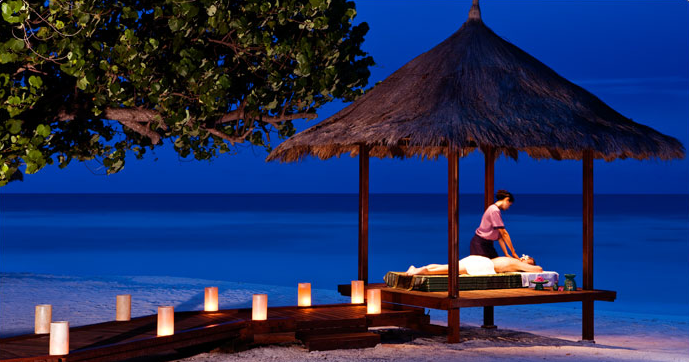 Banyan Tree Spas (Thailand) - Best Luxury Spa Group