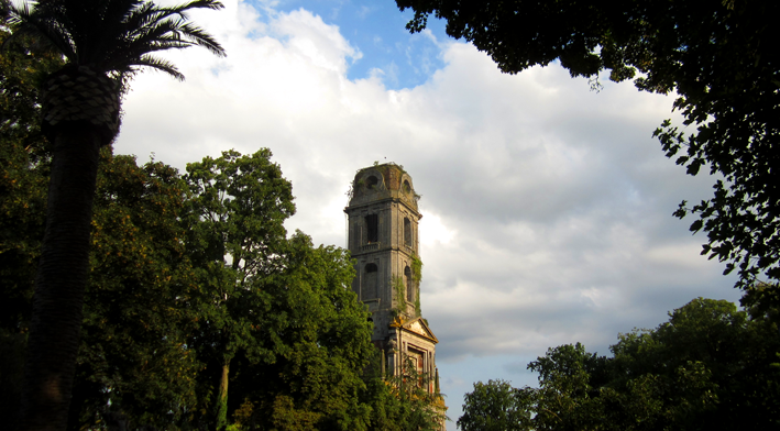 Pairi Daiza - la tour de Cambron - http://spicerabbits.blogspot.fr/