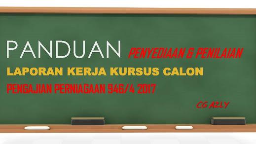 PANDUAN  KK PP 946/4 2017
