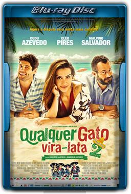 Qualquer Gato Vira-Lata 2 Torrent Dublado
