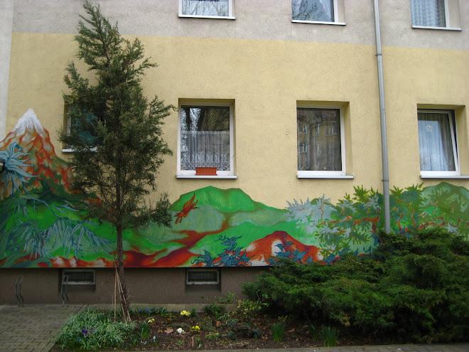 noveny wall