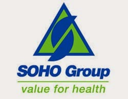 Logo Soho Global Health