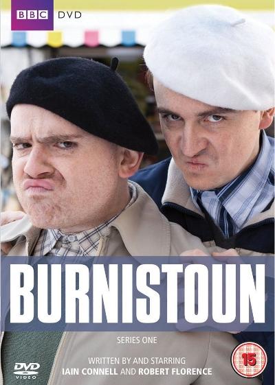 Burnistoun movie