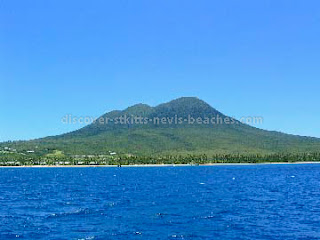 Caribbean Cruises to St Kitts Nevis