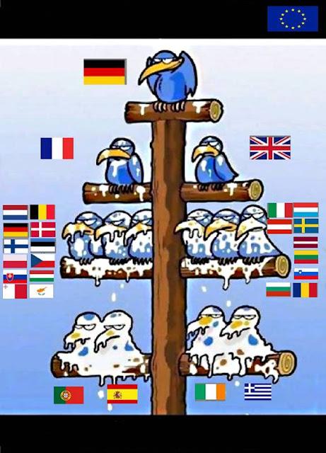 A tal da União Europeia