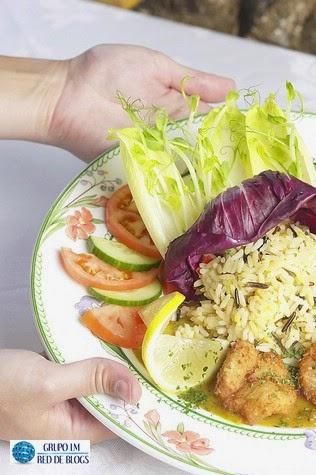 Consume más verduras en tus comidas