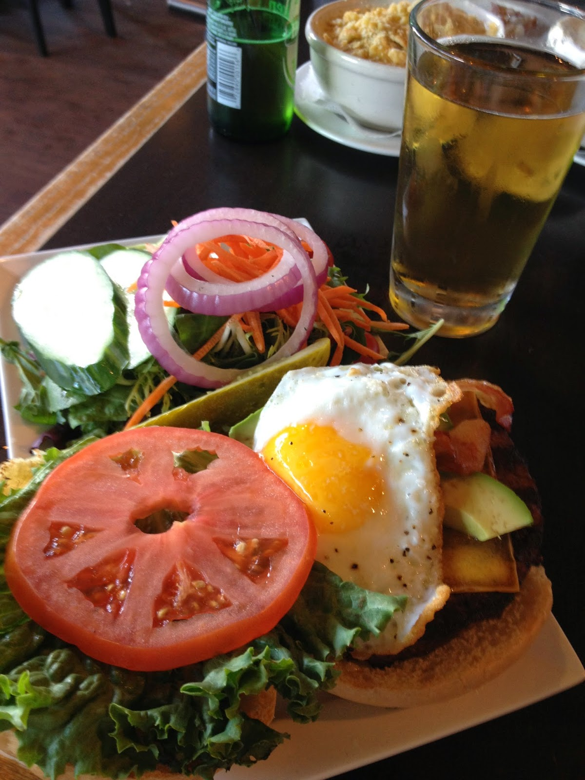 boston beer garden review