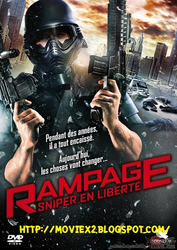 Rampage (2009)  &#3657;