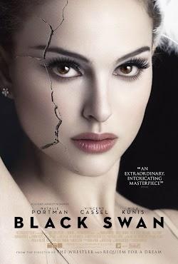 Thiên Nga Đen - Black Swan (2010) Poster