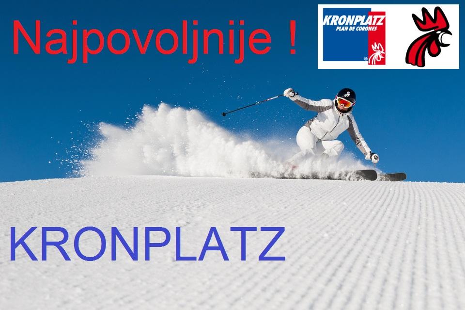 Skijanje za svakoga