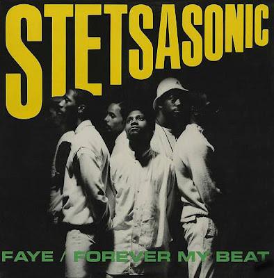 Stetsasonic – FAYE / Forever My Beat (VLS) (1987) (320 kbps)