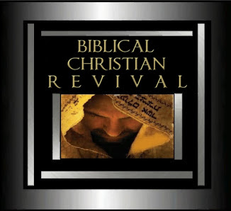 Biblical Christian Revival