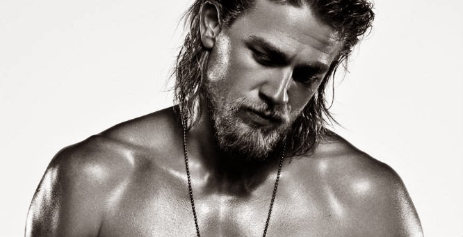 English Actor Charlie Hunnam biodata