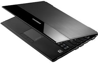 Samsung NP-X460-AS03US laptop drivers