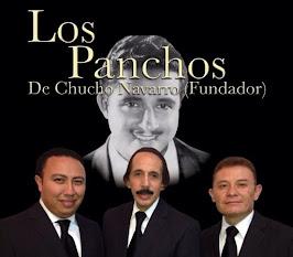 TRIO LOS PANCHOS  Contrataciones  (0052)  1 5591941813 -- ( 0052) 1 55 21312526