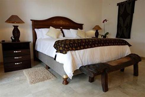 Villa Wastra Kintamani Ubud Bedroom