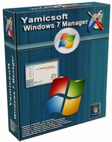 Windows 7 Manager 4.4.6 download