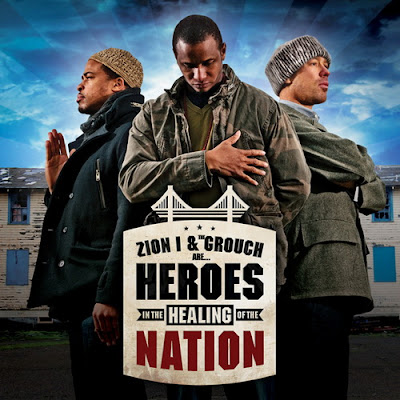Zion I & The Grouch – Heroes In The Healing Of The Nation (CD) (2011) (FLAC + 320 kbps)