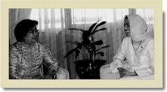 Margiono Ketua PWI juga Baraya Ratu Atut Chosiyah