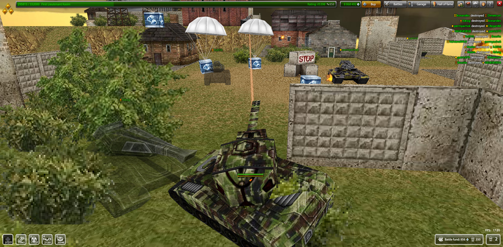 Турнир world of tanks в минске