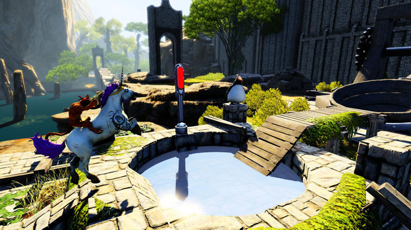 Download Game PC Trials Fusion Awesome Level Max Edition By Gamegokil.com