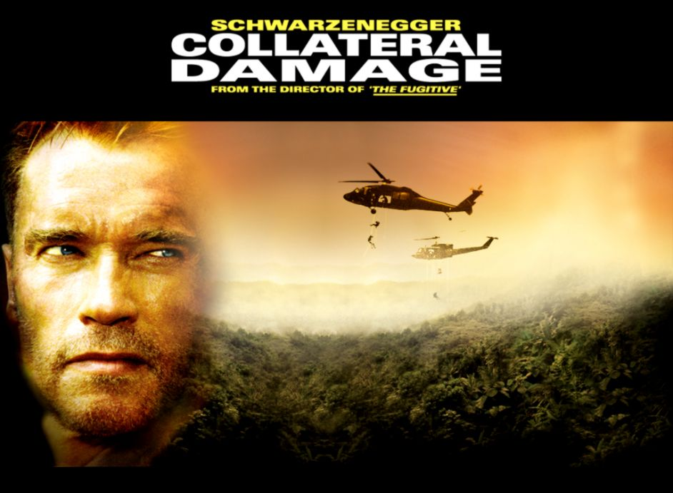 Pictures  Photos from Collateral Damage