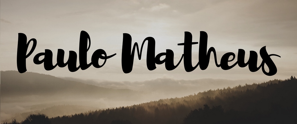 Blog do Matheus