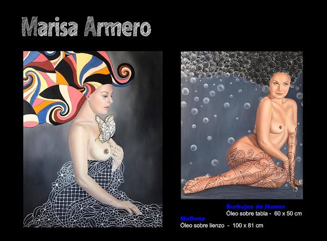MARISA ARMERO